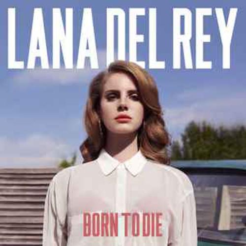 Lana Del Rey – Born To Die - 2LP *NEW*