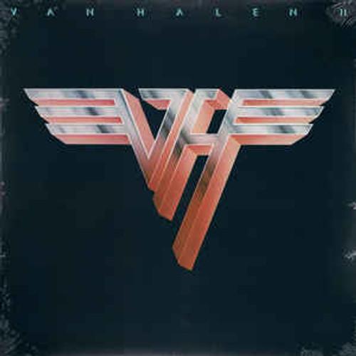 Van Halen – Van Halen II - LP *NEW*