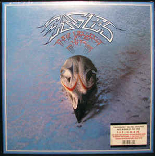 Eagles – Their Greatest Hits 1971-1975 - LP *NEW*