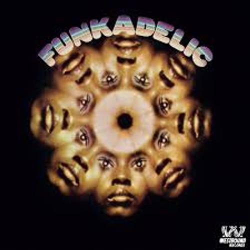 Funkadelic - Funkadelic: 50th Anniversary Edition (Orange Vinyl) - LP *NEW*