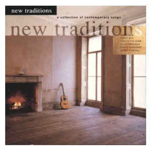 New Traditions - Various (UK0 - LP *USED*