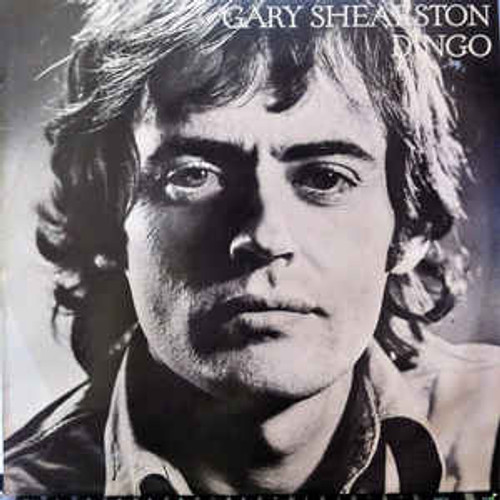 Gary Shearston ‎– Dingo (AU) - LP *USED*