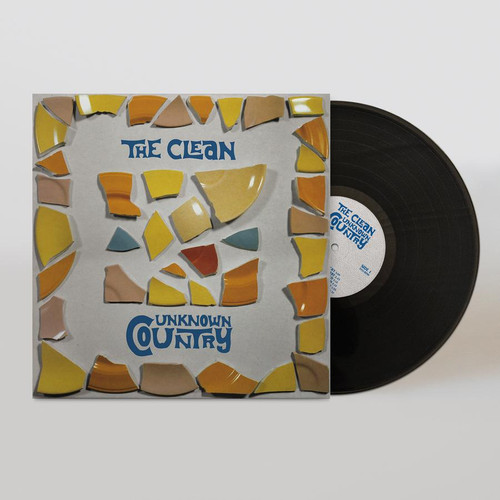 The Clean - Unknown Country - LP *NEW*