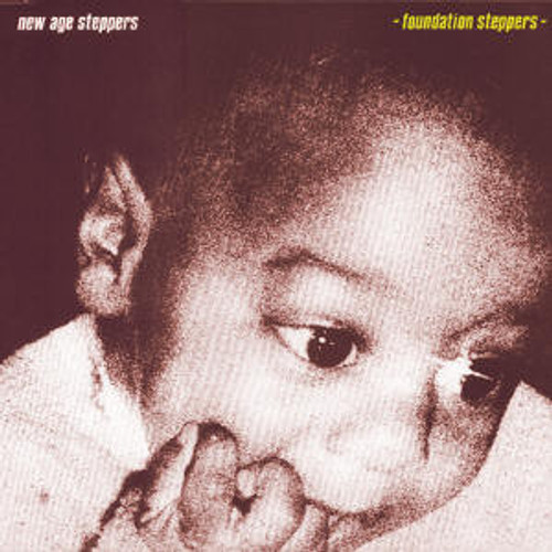 New Age Steppers - Foundation Steppers - LP *NEW*