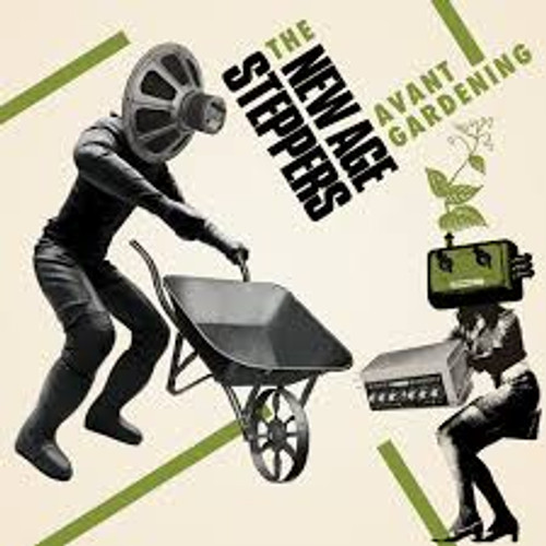 New Age Steppers - Avant Gardening - LP *NEW*