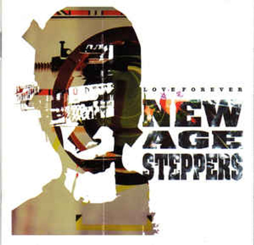 New Age Steppers - Love Forever - LP *NEW* (PREORDER)