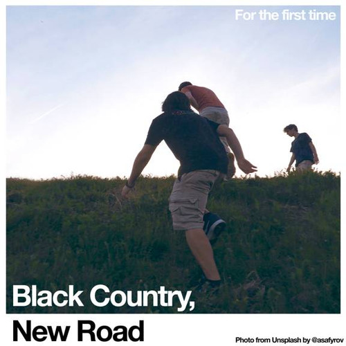 Black Country, New Road - For the First Time - CD *NEW*