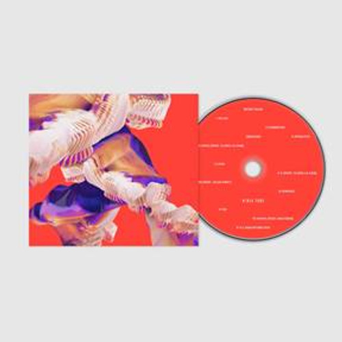 BICEP - Isles - CD *NEW*