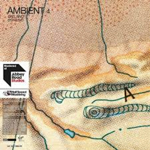 Brian Eno – Ambient 4 (On Land) - 2LP *NEW*