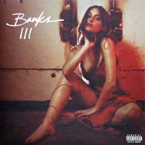 BANKS – III - LP *NEW*