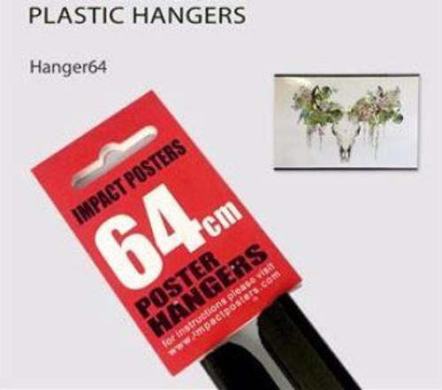 Poster Hanger (64CM) *NEW*