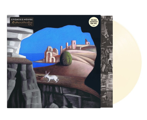 Crowded House - Dreamers Are Waiting (Limited Solid Bone Vinyl) - LP *NEW*