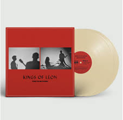 Kings Of Leon - When You See Yourself  (Indie Exclusive Cream Coloured Vinyl) - 2LP *NEW* (PREORDER) Released 5th March 2021
