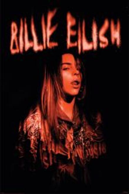 Billie Eilish  Sparks - POSTER #50  *NEW*
