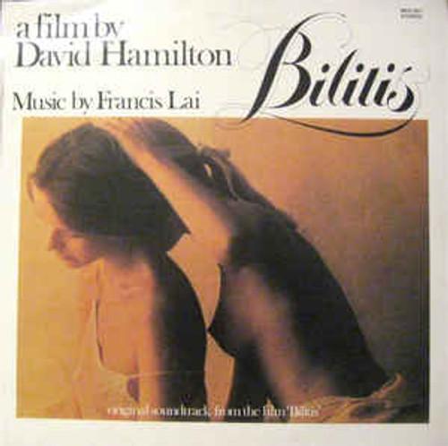 Francis Lai – Bilitis - Soundtrack -LP *USED*