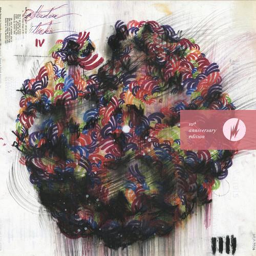 Teebs – Ardour 10th Anniversary Edition - 2LP *NEW*