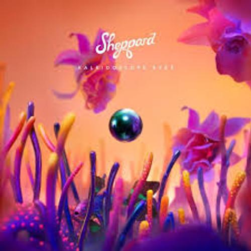 SHEPPARD - Kaleidoscope Eyes - CD *NEW*