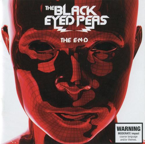 The Black Eyed Peas* – The E.N.D - 2CD *NEW*