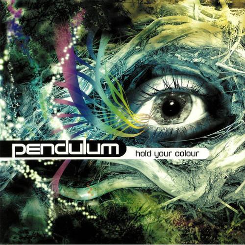 Pendulum (3) – Hold Your Colour - 3LP *NEW*