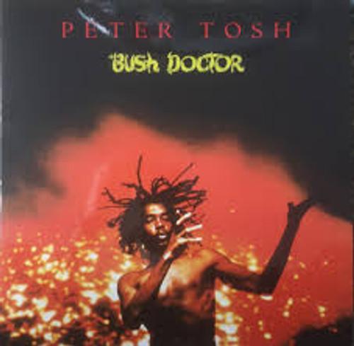 Peter Tosh – Bush Doctor - LP *NEW*
