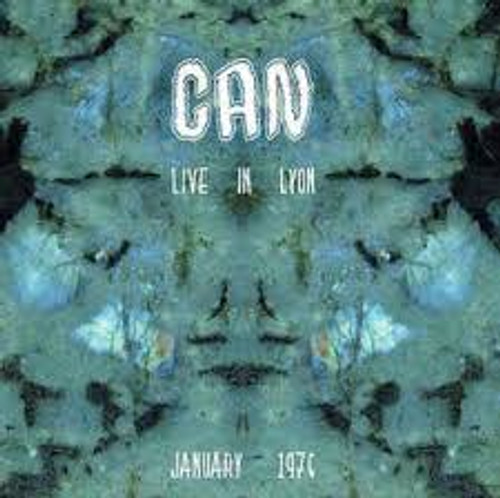 Can – Live In Lyon - 2LP *NEW*
