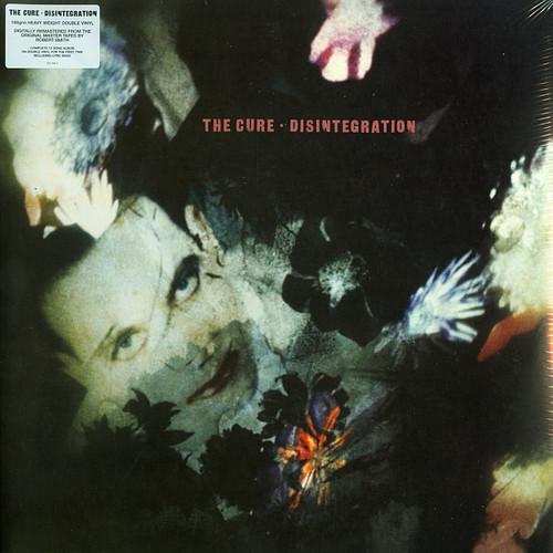 The Cure – Disintegration - 2LP *NEW*