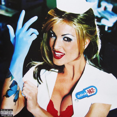 Blink-182 – Enema Of The State - LP *NEW*