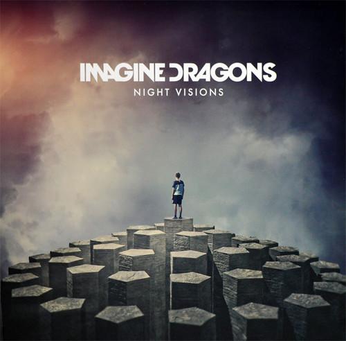 Imagine Dragons – Night Visions - LP *NEW*