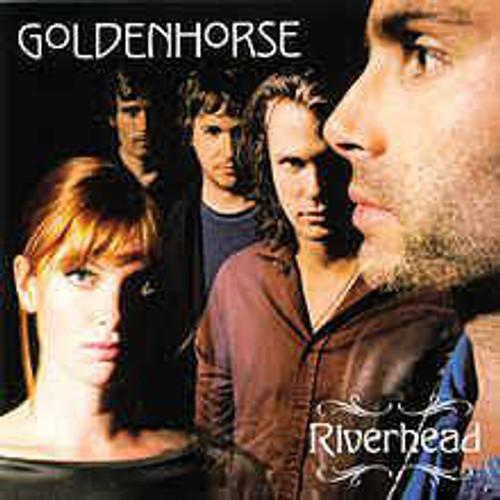 Goldenhorse – Riverhead - CD *NEW*
