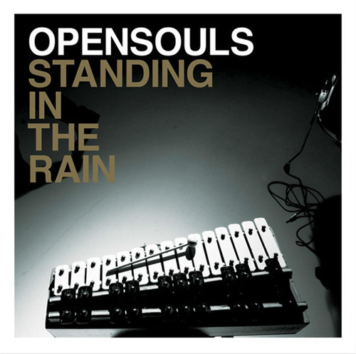 Opensouls – Standing In The Rain - CD *NEW*