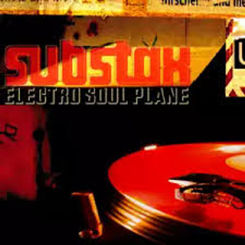 Substax – Electro Soul Plane - CD *NEW*