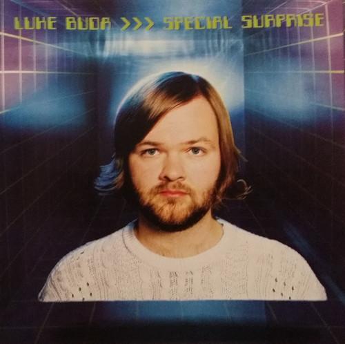 Luke Buda – Special Surprise - CD *NEW*