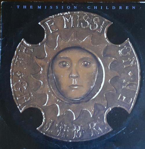 The Mission – Children (AU) - LP *USED*