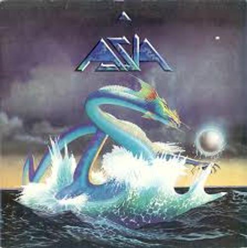 Asia – Asia (AU/NZ) - LP *USED*