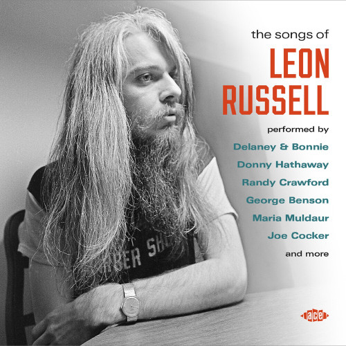 Songs Of Leon Russell - Various - CD *NEW*