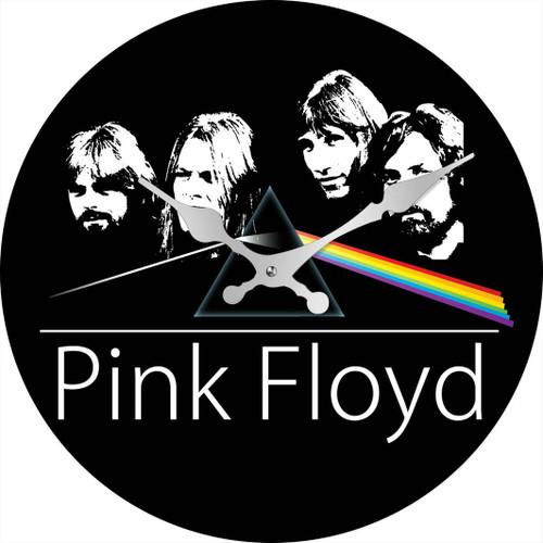 Pink Floyd 30cm - CLOCK  *NEW*
