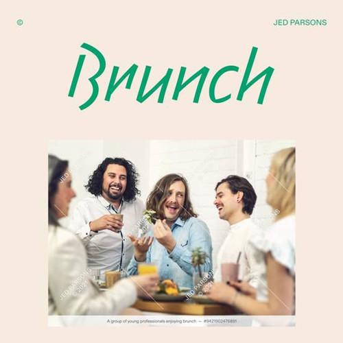 Jed Parsons - Brunch - LP *NEW*