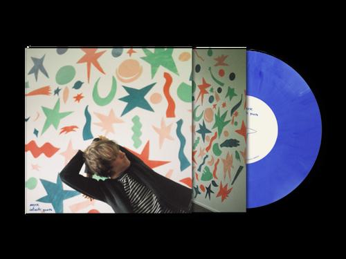 Merk  - Infinite Youth - (Blue Marble Vinyl) - LP *NEW*