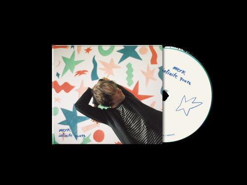 Merk - Infinite Youth - CD *NEW*