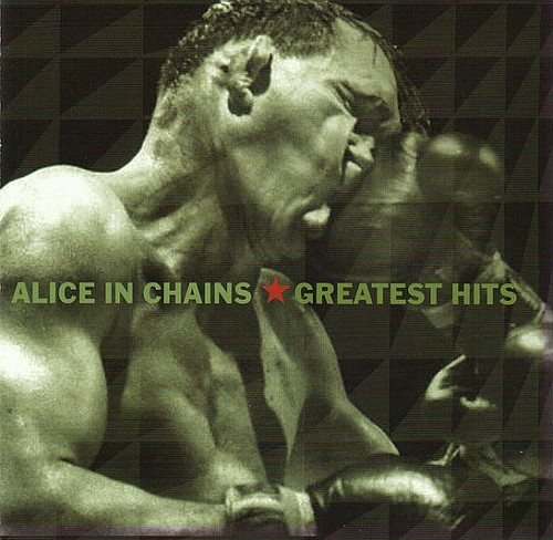 Alice In Chains – Greatest Hits - CD *NEW*