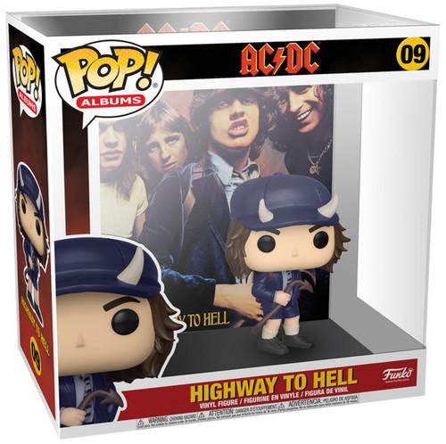 AC/DC: Highway to Hell - Pop! Album #09 *NEW*