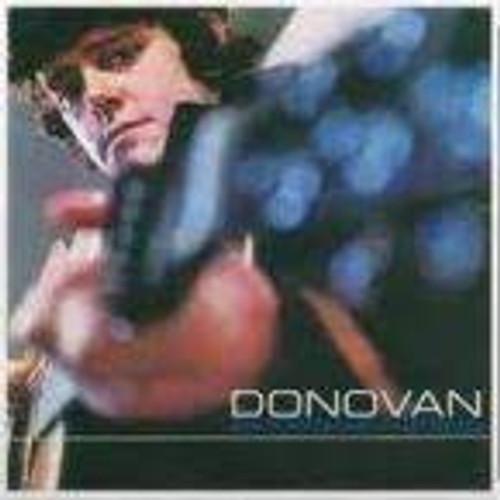 Donovan - What's Bin Did & What's Bin Hid - LP *NEW*