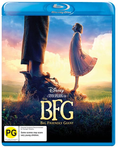 The BFG - BRD *NEW*