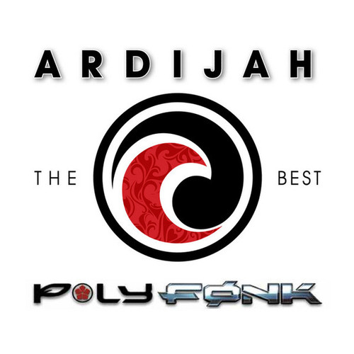 Ardijah – The Best: PolyFonk - CD *NEW*