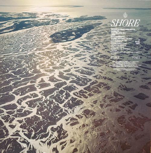 Fleet Foxes – Shore - 2LP *NEW*