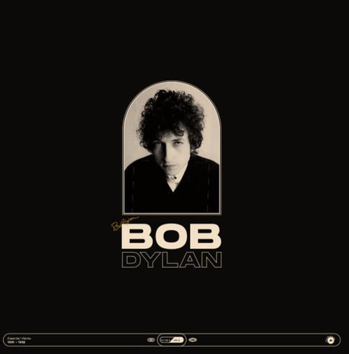 Bob Dylan - Essential Works 1961-1962 - 2LP *NEW*