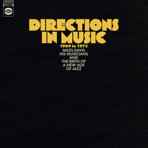 Directions In Music 1969-1973 - Various - 2LP *NEW*