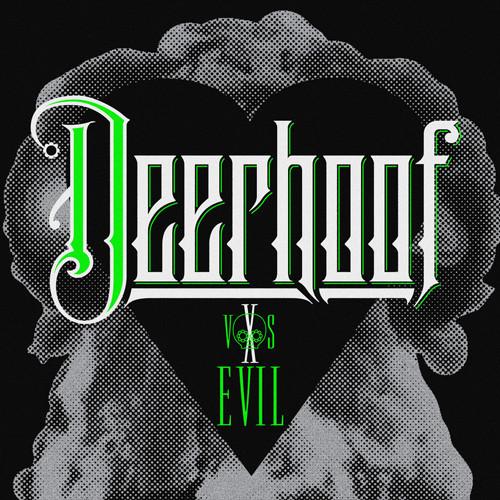 Deerhoof – Deerhoof Vs. Evil - CD *NEW*