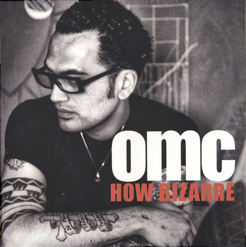 OMC – How Bizarre (25th Anniversary) - LP *NEW*