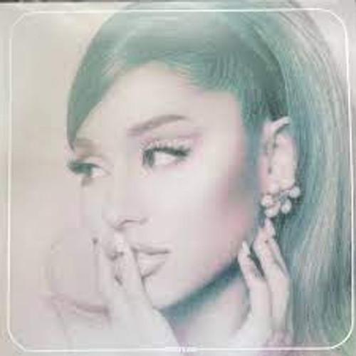 Ariana Grande – Positions (CLEAR VINYL) - LP *NEW*